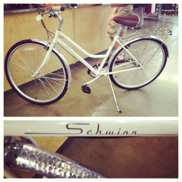 Serenity the bike